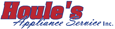 Houle's Appliance and Service Logo